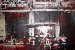 Artist : Muhammad Hafiz Azizi - Survival 3